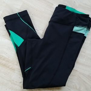 lululemon Run Inspire Crop Leggings